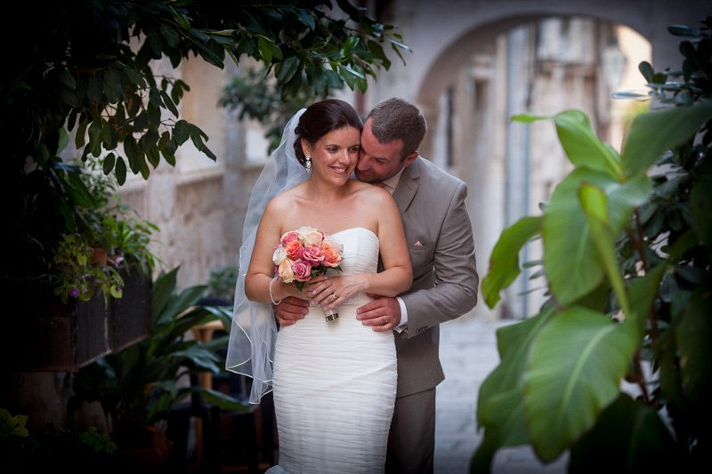 Local Wedding Photographer in Split